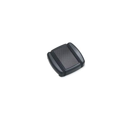 Harley-Davidson® Diamond Black Small Brake Pedal Pad 41850-08
