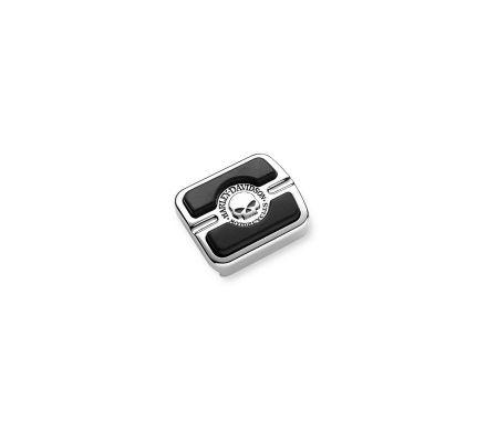 Harley-Davidson® Willie G. Skull Small Brake Pedal Pad 42710-04
