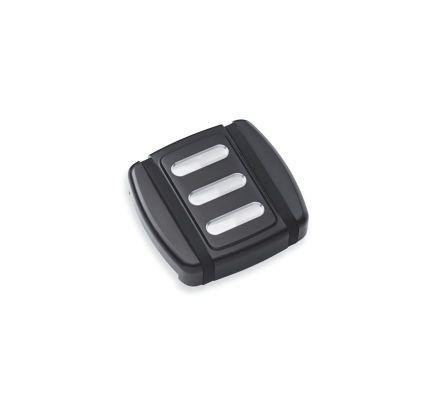 Harley-Davidson® Edge Cut Small Brake Pedal Pad 42847-10
