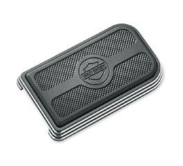 Harley-Davidson® Burst Brake Pedal Pad 50600104A