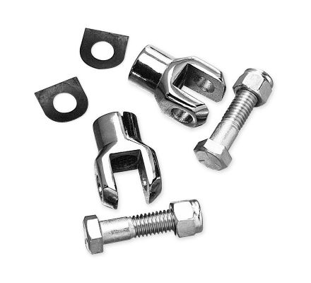Harley-Davidson® Footpeg Supports With Hardware 50900-72TA
