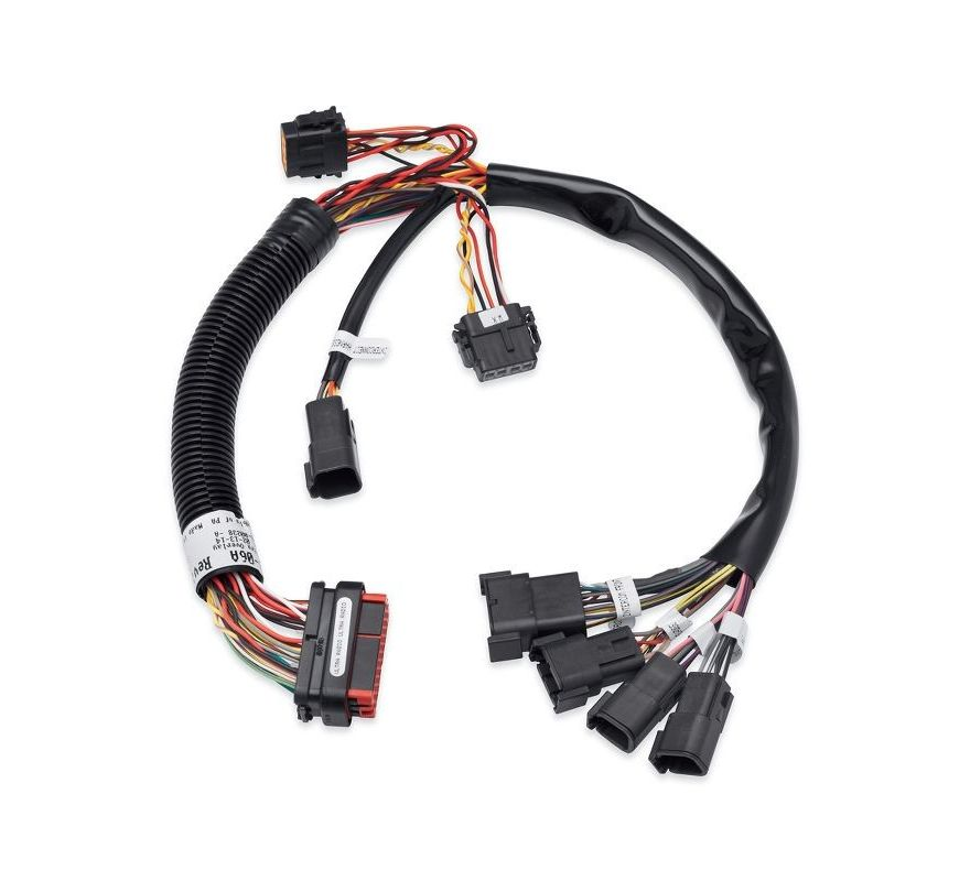 Harley Wiring Harness - Wiring Diagram M1 on