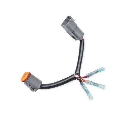 Harley-Davidson® Electrical Connection Upgrade Kit 72673-11