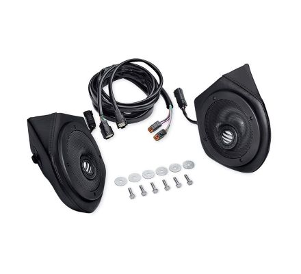 Harley-Davidson® Boom! Audio Rear Speaker Pod Kit 76000021
