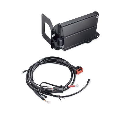 Harley-Davidson® Boom! Audio Fairing Amplifier Kit- Road Glide 76000169