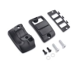 Harley-Davidson® Auxiliary Accessory Switch Housing Kit 70248-02B