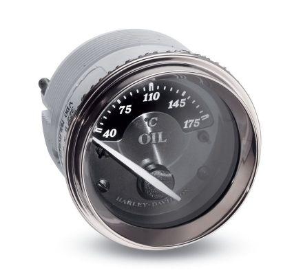 Harley Davidson Oil Temperature Gauge Fairing Mount