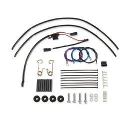 Harley-Davidson® Custom Auxiliary Lighting Hardware Kit 68000069
