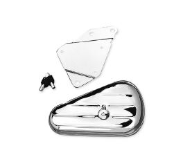Harley-Davidson® Chrome Softail Toolbox 64937-00A