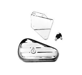Harley-Davidson® Chrome Softail Toolbox 64938-00