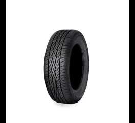 Harley-Davidson® Dunlop Signature Tires- P205/60R16 Blackwall- 16 in. Rear, Dunlop 83665-11A