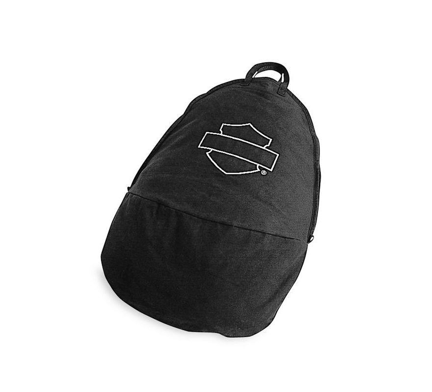 95982 98b Harley Davidson 174 Cotton Windshield Storage Bag