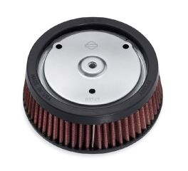 Harley-Davidson® Screamin' Eagle High-Flo K&N Air Filter Element 29400019