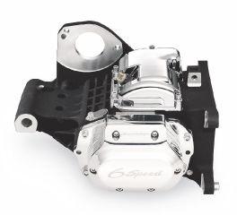 Harley-Davidson® Screamin' Eagle 6-Speed Transmission Gear Set 33137-04