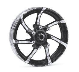 Harley-Davidson® Agitator 18 in. Rear Wheel 40225-10