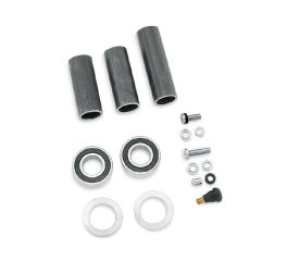 Harley-Davidson® 25mm Axle Front Wheel Installation Kit 42400008