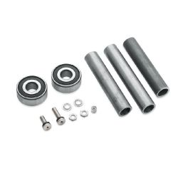 Harley-Davidson® 3/4 in. Axle Rear Wheel Installation Kit 43854-08A
