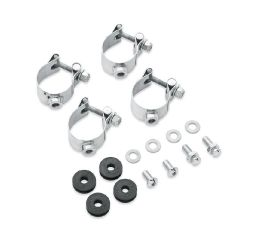Harley-Davidson® H-D Detachables Docking Hardware Kit 58397-00