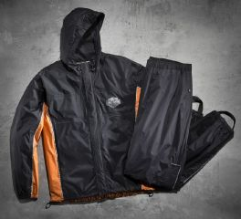 Harley-Davidson® Men's Generations Rain Suit 98285-14VM