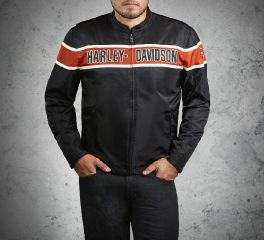 Harley-Davidson® Men's Generations Jacket 98537-14VM