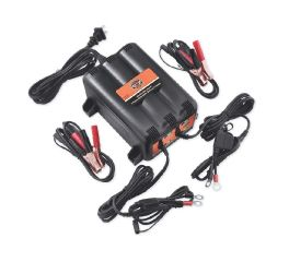 Harley-Davidson® 1.25 AMP Battery Charging Station 99829-09