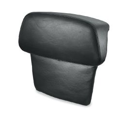 Harley-Davidson® Chopped Tour-Pak Backrest Pad - Smooth 52300319