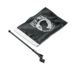 Harley-Davidson® POW/MIA Flag Kit 61400205
