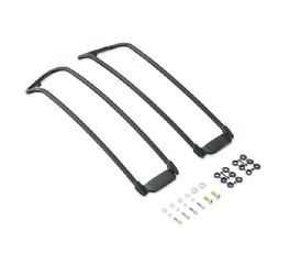 Harley-Davidson® Air Wing Saddlebag Lid Rail Kit 90200793