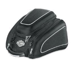 Harley-Davidson® Premium Tail Bag 93300069A