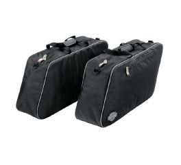 Harley-Davidson® Premium Travel-Pak for Hard Saddlebags 93300070