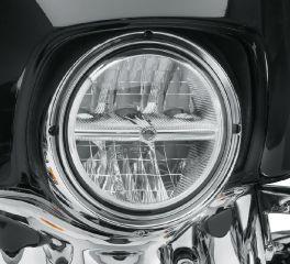 Harley-Davidson® Daymaker™ Reflector LED Headlamp 67700189