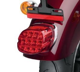 Harley-Davidson® Layback LED Tail Lamp 67800357