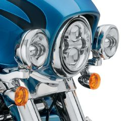 Harley-Davidson® Custom Auxiliary Lighting Kit 67800367