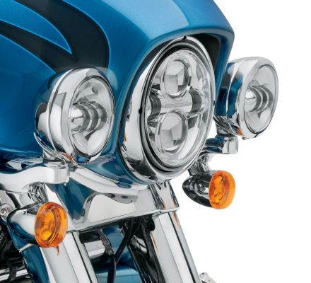 67800367 Harley Davidson 174 Custom Auxiliary Lighting Kit