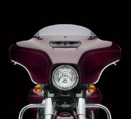 Harley-Davidson® Electra Glo Fairing Edge Light Kit 68000104