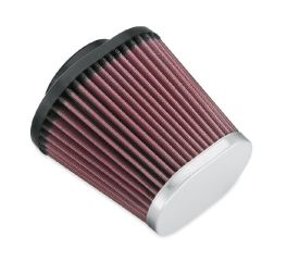 Harley-Davidson® Screamin' Eagle Hi-Flo K&N Air Filter Element - Heavy Breather Elite 29400141