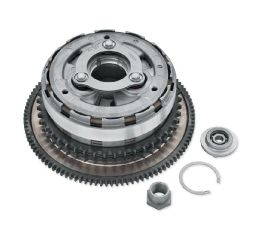 Harley-Davidson® Screamin' Eagle Twin Cam Performance Assist and Slip (A&S) Clutch Kit 37000026