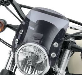 Harley-Davidson® Compact Sport Wind Deflector 57400184
