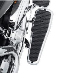 Harley-Davidson® Extended Length Rider Running Boards 50500158