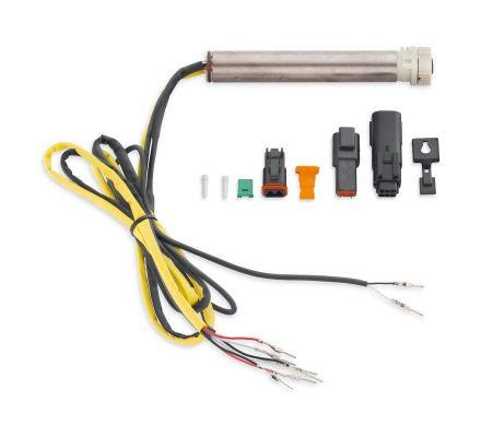 harley throttle by wire wiring diagram 32310-08 | harley-davidson® twist grip sensor | chester ... #5