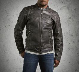Men's Lone Star Leather Jacket 98075-14VM