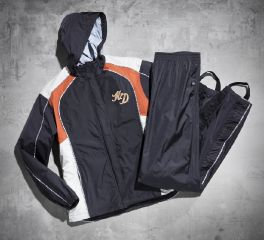 Harley-Davidson® Women's Moxie Rain Suit 98315-14VW
