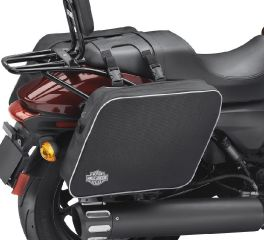 Harley-Davidson® Throw-Over Saddlebags 90200906