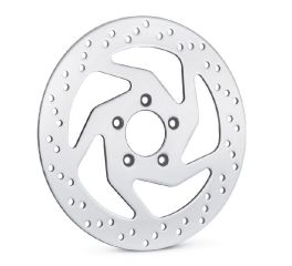 Harley-Davidson® Polished Brake Rotor 41500097