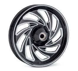 Harley-Davidson® Typhoon 15 in. Rear Wheel 40900358