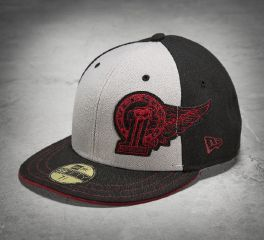 Men's No1 Winged 59FIFTY Baseball Cap