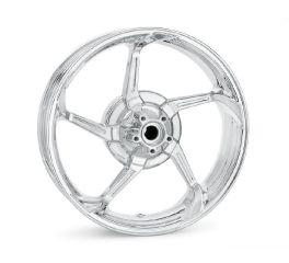 Harley-Davidson® Aggressor 18 in. Rear Wheel 40900329