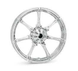 Harley-Davidson® Slicer 17 in. Front Wheel 43300388