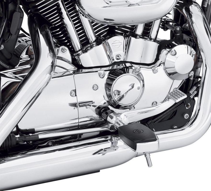 50700027 Harley Davidson 174 Further Forward Mid Control