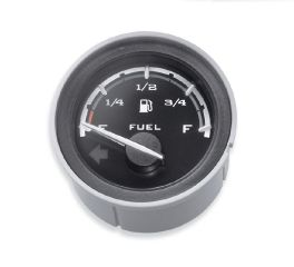 Custom Face Gauges - Fuel Gauge